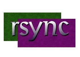 rsync服务端的脚本一键安装
