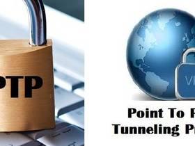 心酸的PPTP搭建VPN