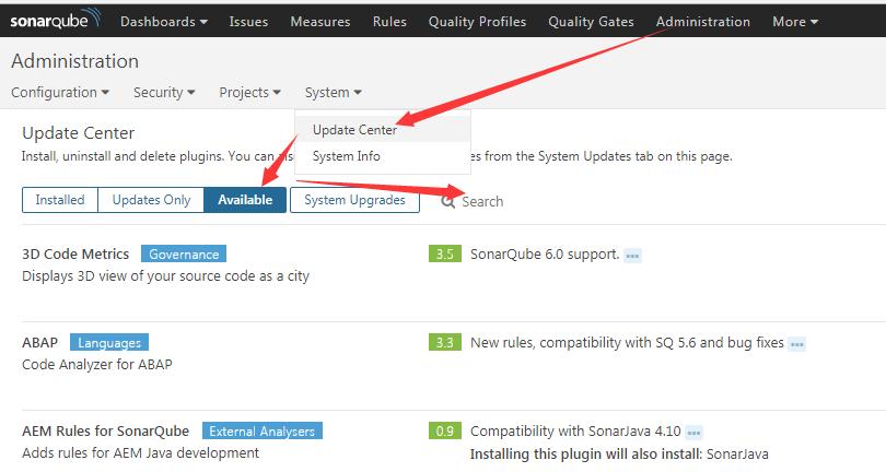 Jenkins+sonar持续集成代码质量管理