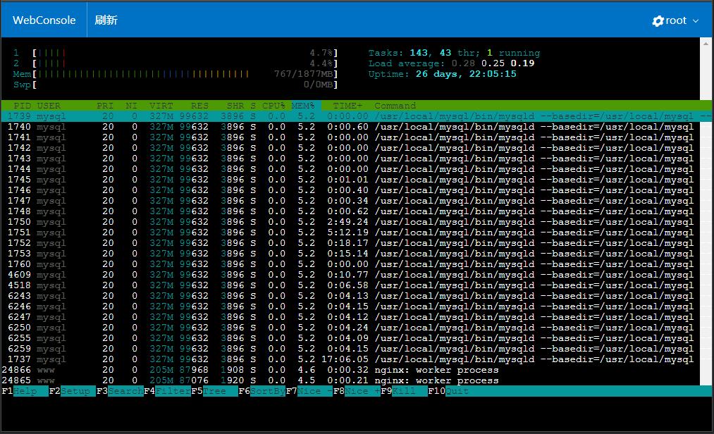 经过几个月学习python,运维管理平台实现与学习心得