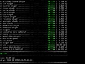 分布式系统监控pinpoint搭建