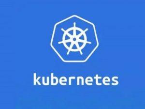 K8S configMap 作为统一配置文件中心